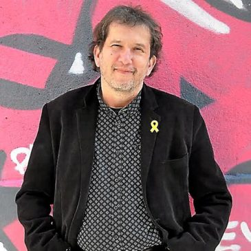 Entrevista Joan Lluís Lluís