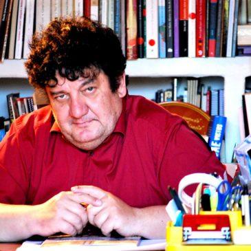 Entrevista a Tomeu Martí i Florit