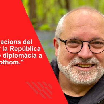 Entrevista #6 Lluís Puig i les publicacions del CxR