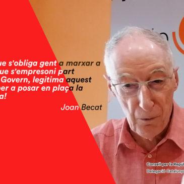 Entrevista #7 Joan Becat