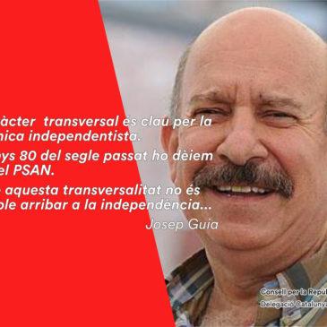 #9 Entrevista Josep Guia