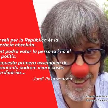 Entrevista #8 Jordi Pesarrodona